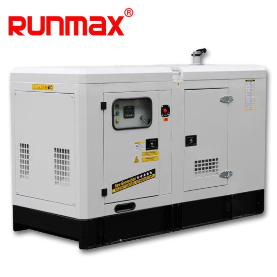 72kw/90kVA Silent Cummins Electric Diesel Power Generator Set/Generating Set