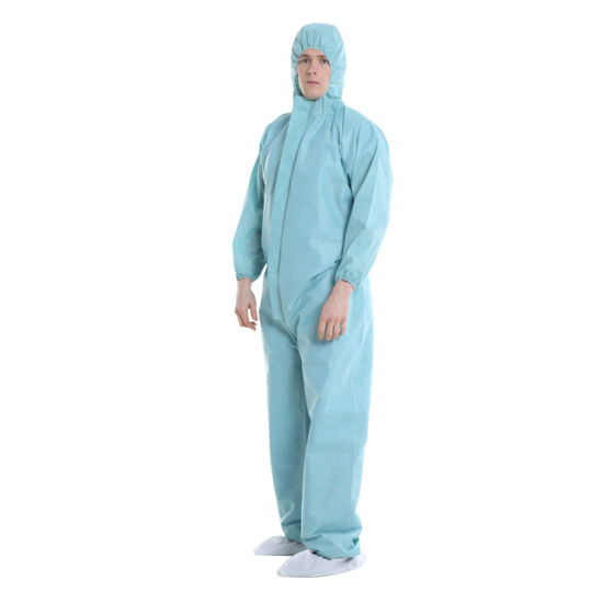 Disposable SMMS Coverall