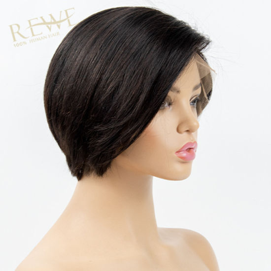 Phenomenal China Pixie Cut Short Bob Wigs 13X6 Lace Front Human Hair Short Schematic Wiring Diagrams Phreekkolirunnerswayorg