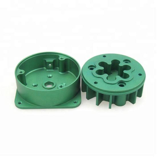 Factory Precision Custom Wire EDM CNC Machining Parts Service