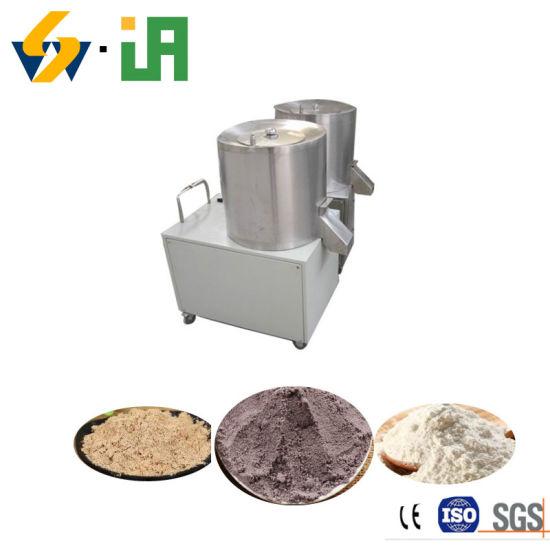 China High Quality Modified Starch Tapioca Making Machine