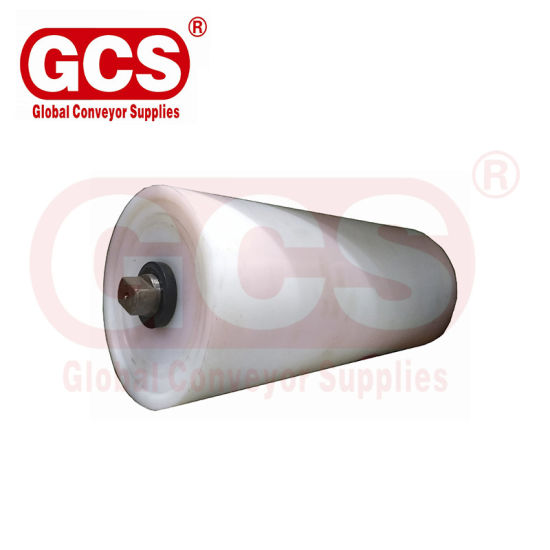 PVC Gravity Conveyor Rollers, Plastic Rollers pictures & photos