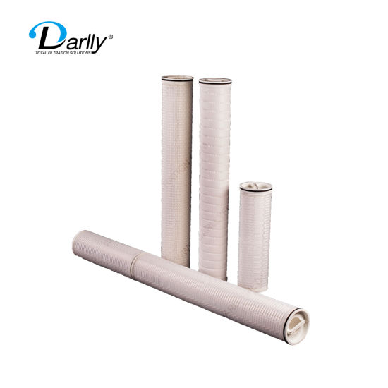 High Flow PP Filter Cartridge for Water Filtration in Biopharm Market