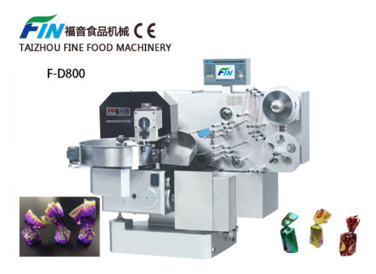High Speed Single Twist Sugar Packing Machine pictures & photos
