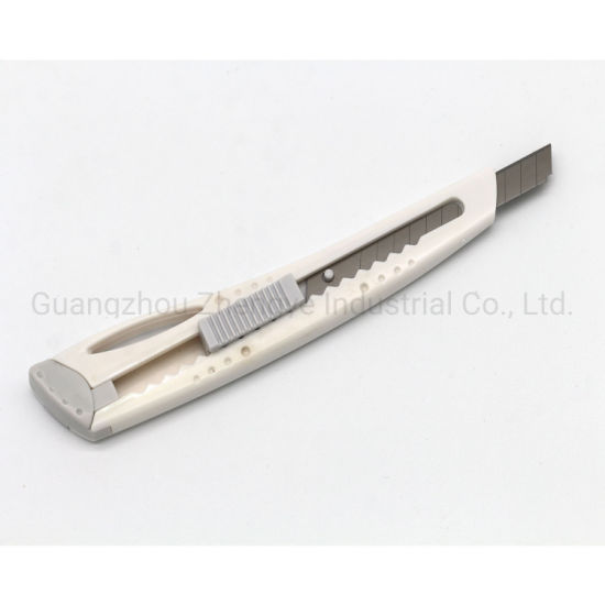 9mm Comfort Grip Auto-Lock Utility Cutter Knife