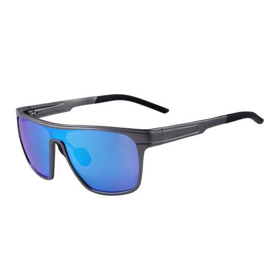 Premium Quality Aluminium Sports Cycling Sunglasses for Men