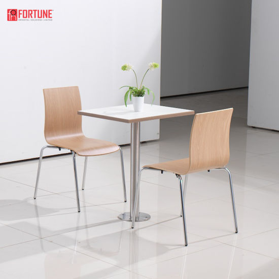 China Furniture 2 Seaters Cheap Restaurant Tables Chairs For Sale China Mcdonalds Furniture Fast Food Restaurant Table And Chair