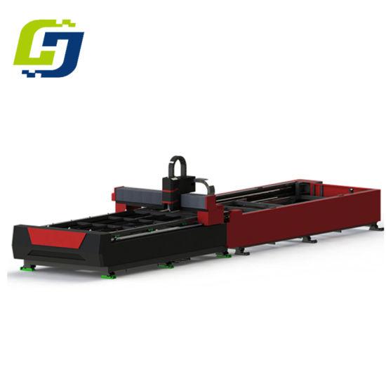 China Factory Hot Sales High Quality 1kw 1.5kw 2kw 3kw 4kw 6kw 8kw 10kw Metal Sheet Fiber Laser Cutting Machines