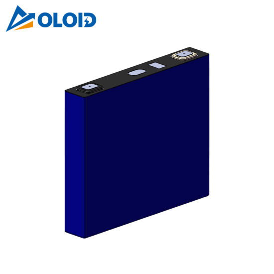 100ah Solar Rechargeable Battery Pack Cell LiFePO4 Lithium Battery