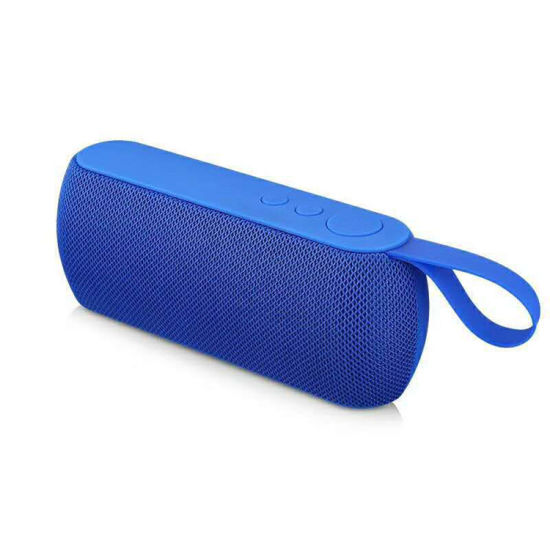 Wireless Bluetooth Speaker Portable Subwoofer Super Bass Audio Sound Box USB TF