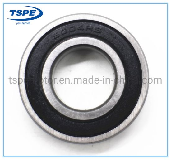 Deep Groove Ball Bearing 6004-2RS pictures & photos