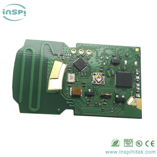 PCBA Circuit Board Assembly of Motherboard antenna Power Supply Board Fr4