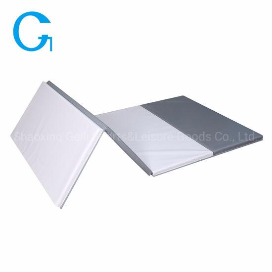Foldable Gym Mat Allsocialtricks