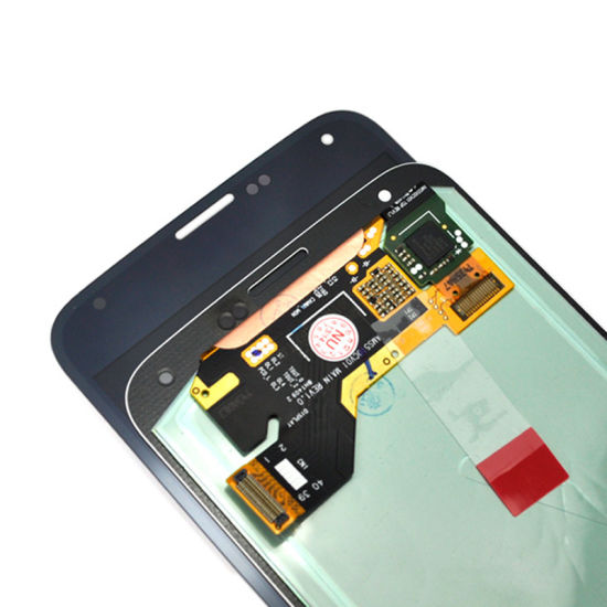 Mobile Phone LCD Display for Samsung S5 G900f pictures & photos