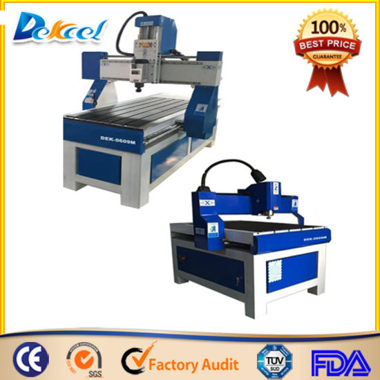 0609 Mini Cnc Router Cutting And Engraving Machine Wood Cutter For Foam Plate