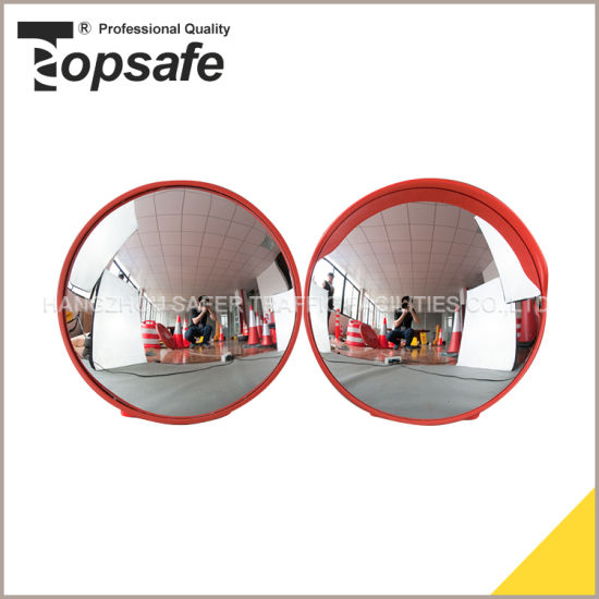 Plastic Indoor Safety Mirror (S-1580) pictures & photos