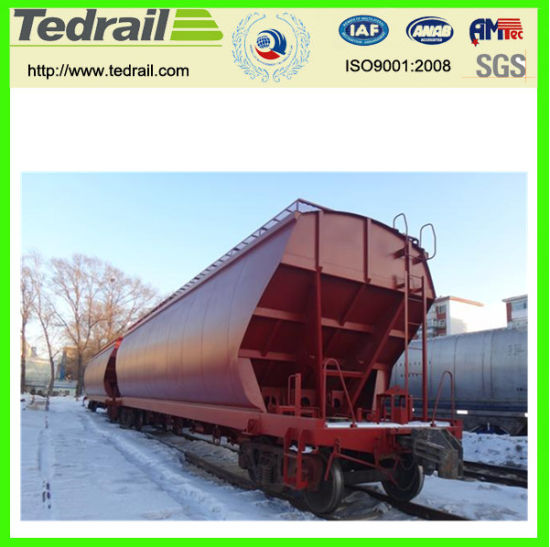 Weight-Bearing and Sustainable Hopper Car