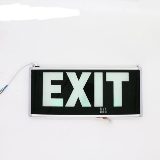 Sunbird Emergency Light LED Exit Lamp