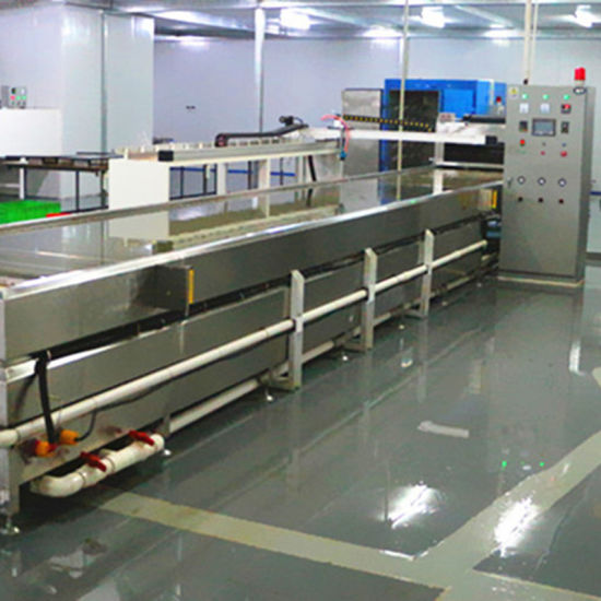 Tsautop Hot Selling Automatic Hydrographic Equipment Water Transfer  Printing Machine Hydro Dipping Tank with 2mm Thickness Stainless Steel