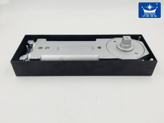 China Dorma Similar Floor Hinge Glass Door Hardware Hingemodel 84