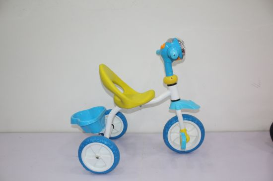 Hot Selling Ride on Toys, Kids Tricycles Bt-002