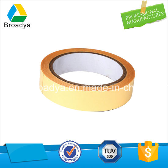 Water Base Double Sided OPP Tape for Signboard (DPWH10) pictures & photos