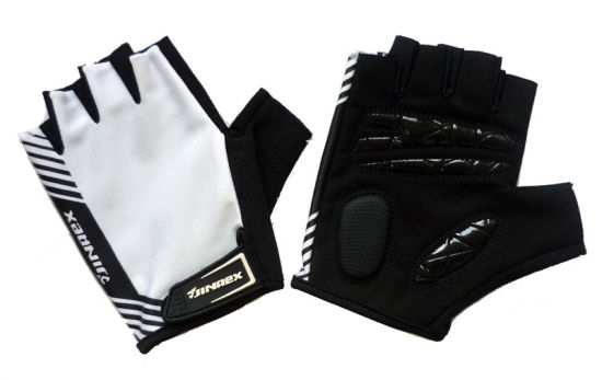 Bicycle Half Finger Training Cycling Bike Sports Glove