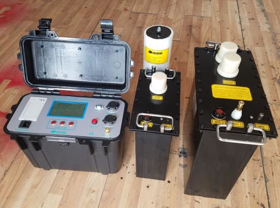 Vlf Cable Test Machine 80kv pictures & photos