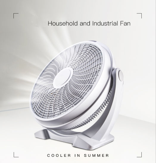 Hot-Sales Competitive Price 12 Inch Box Fan with Ce/RoHS