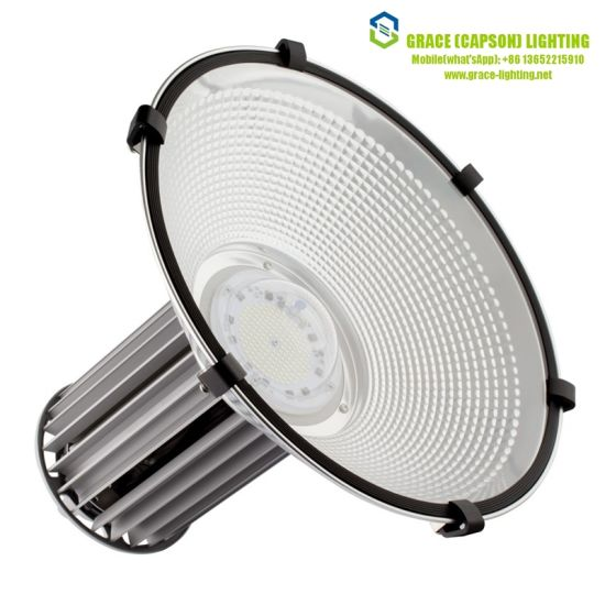OEM ODM High Quality Chips Driverless 250W LED High Bay Lights (CS-GKD012-250W) pictures & photos