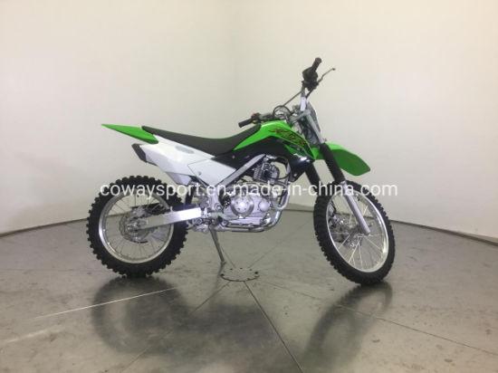 Factory Directly Sell Fashion Design Klx 140L Dirt Bike