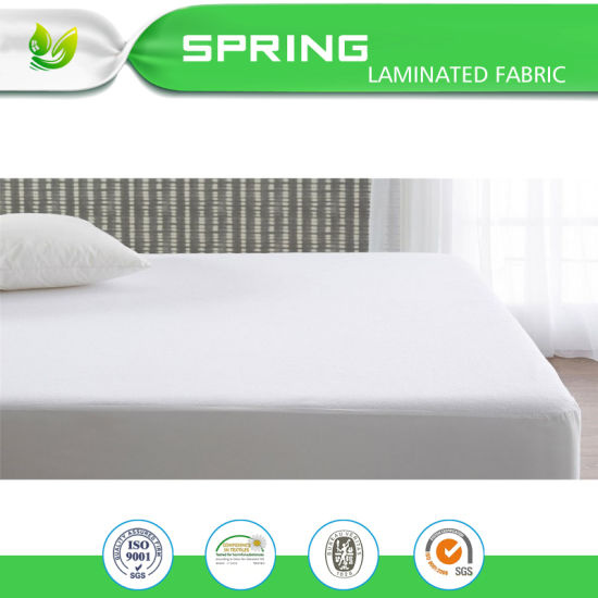 China Beauty Sleeping Bed Bug Proof Double Waterproof Mattress