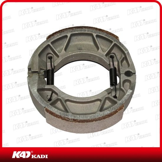 Motorcycle Accessory Motorcycle Brake Shoe for Ybr125 pictures & photos