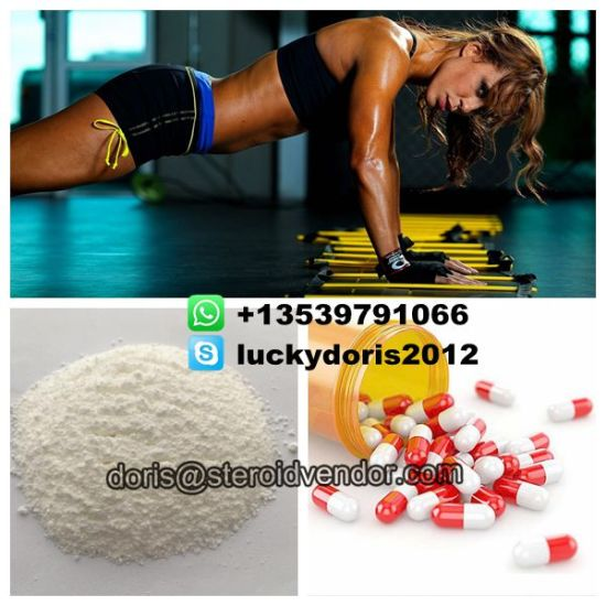 Top Quality Raw Powder Orlistat for Loss Weight pictures & photos