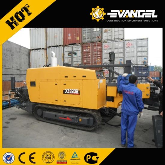 Xcm Xz260 Horizontal Directional Drill pictures & photos