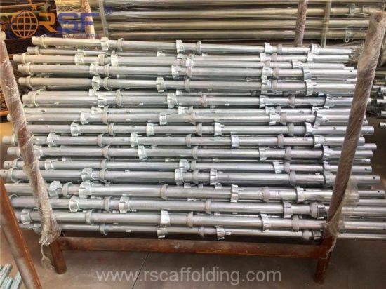 Multifunctional Best Price Cuplock Scaffolding Scaffoldings