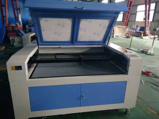 China CNC Laser Cutting Machine Price GS1490 100W Laser