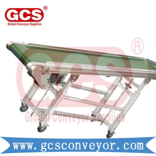 Hot Selling Food Grade PVC Conveyor Belt/Food Processing Conveyor with SGS Certificate
