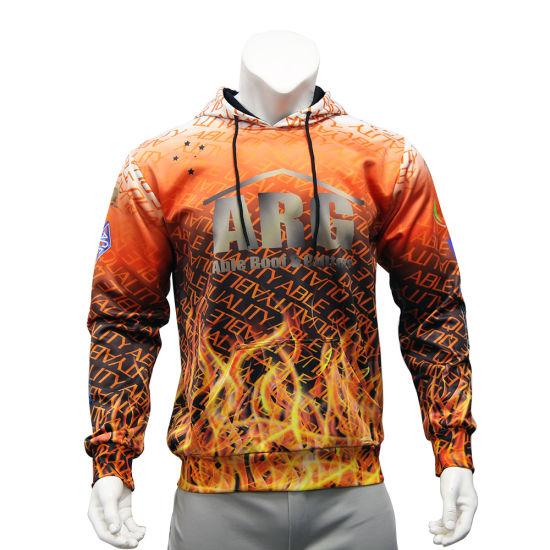 7a5550f6b Healong Custom Pullover Hoody Sports Wear Wholesale Hoody Sweatshirt Men′s  Hoodie