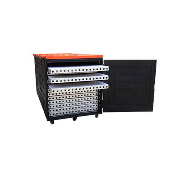 Wholesale Quality Products Customize Flight Case for Lighting Box pictures & photos