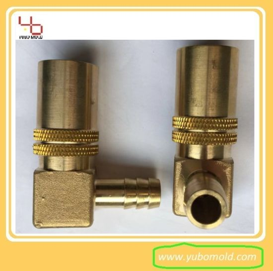 China Dme Mold Component Quick Release Connector Plugs