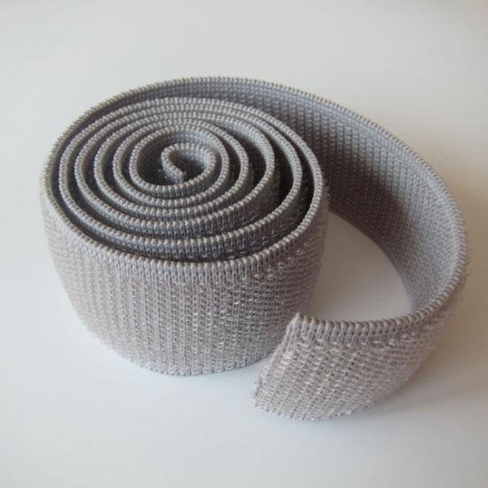 Durable Medical Elastic Loop Hook & Loop for Elastic Band