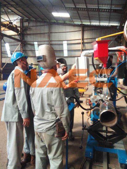 Naec Automatic TIG/Gtaw Welding Machine