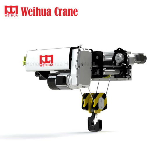 Weihua Electric Wire Rope Hoist 10 Ton 5 Ton Price