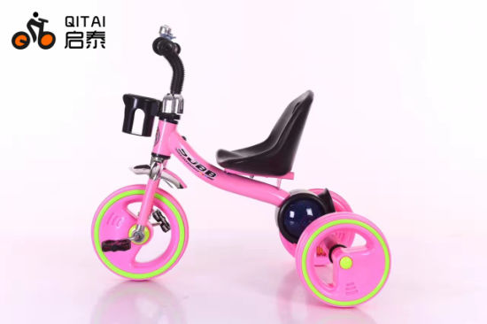 Baby /Kids/Children Tricycle From Chinese Factory pictures & photos