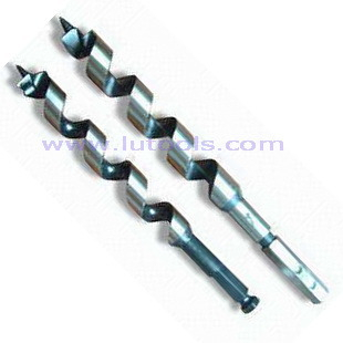 Nail Auger Drills Bit (WD-008) pictures & photos