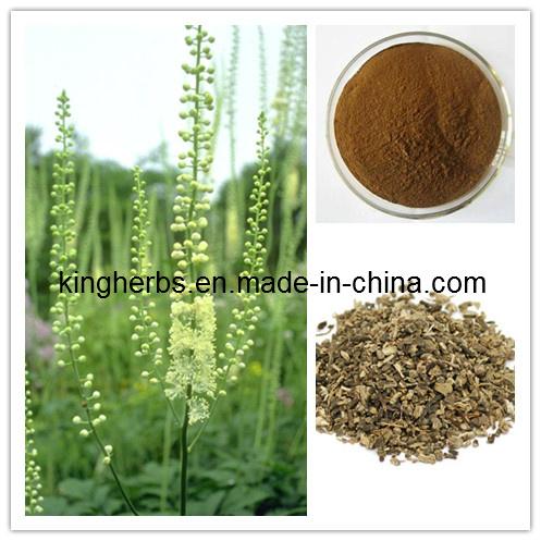 China High Quality Black Cohosh Extract / CAS No : 84776-26