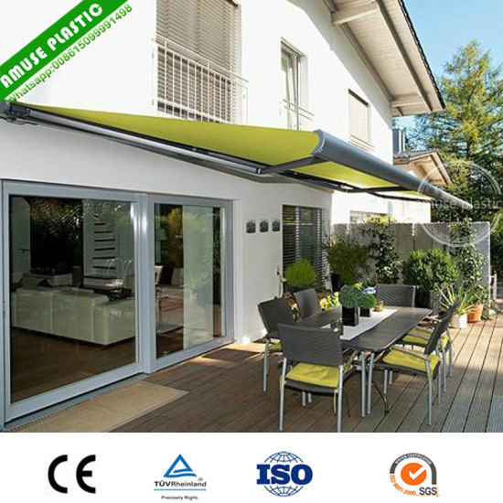 Charming Deck Shade Awning Covers Lights Prices UK