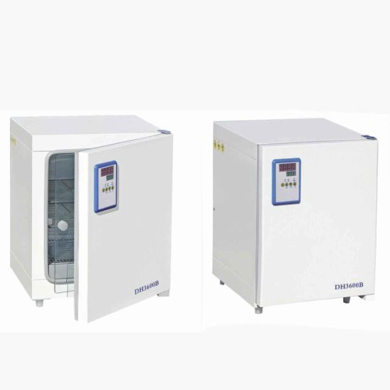 Electric Laboratory Digital Thermostat Oven