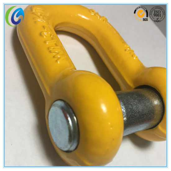 U. S. Type G210 D Shackle pictures & photos